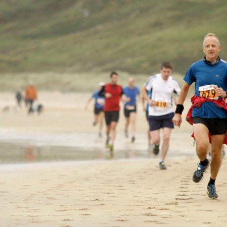 causeway coast extreme event running 6